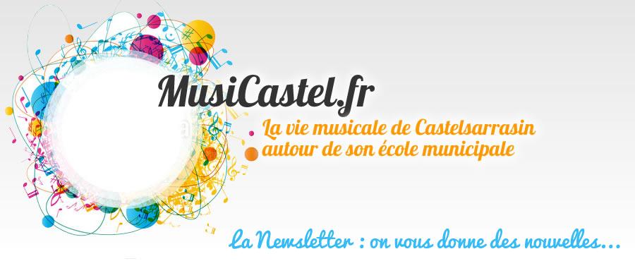 Musicastel.fr