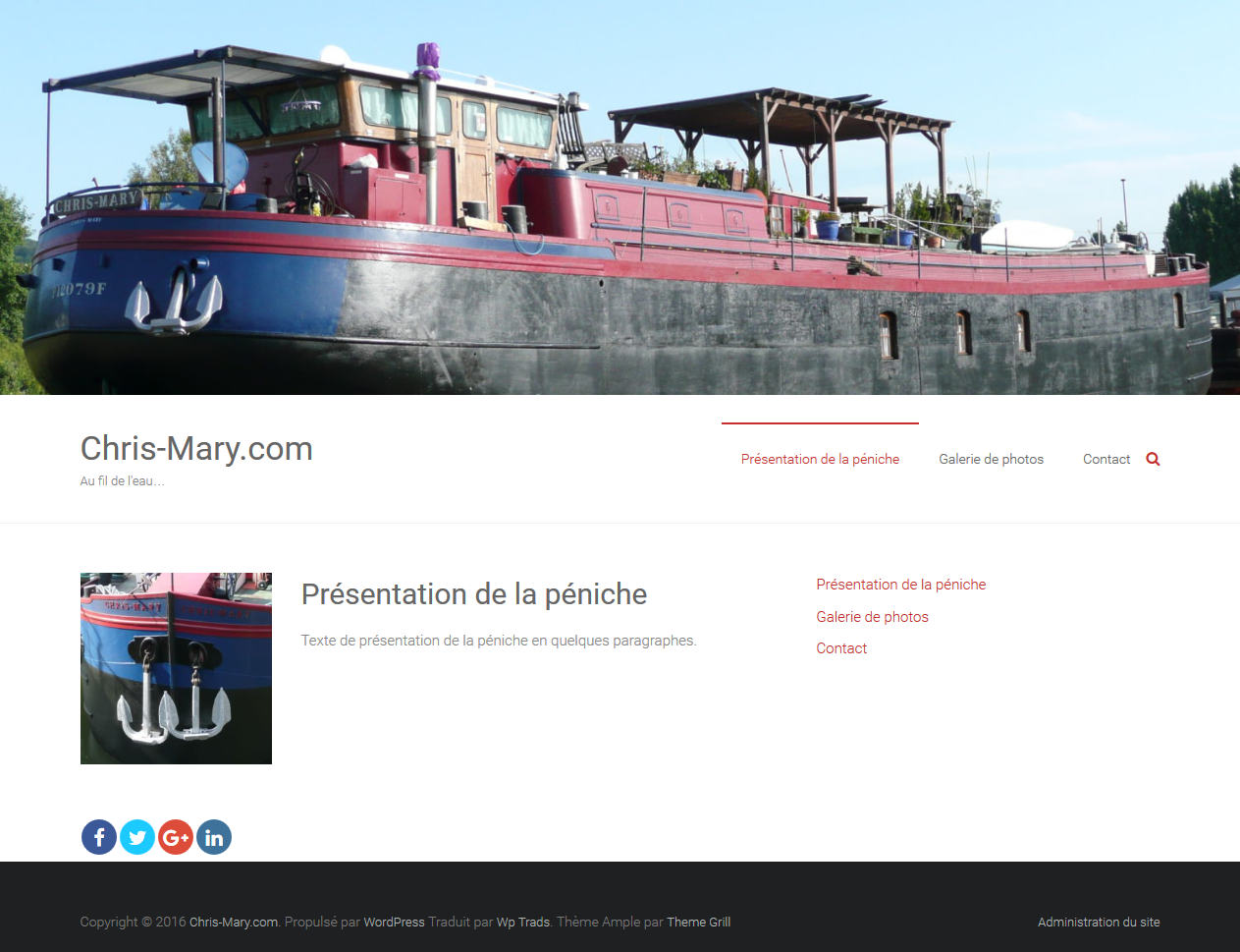 Chris-Mary.com